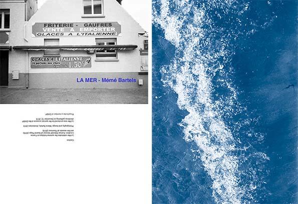 La Mer, Mémé Bartels